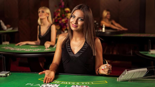 The Live Dealer Casino Games